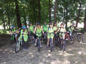 Kerékpártúra 2021/06/07 (6. osztály)