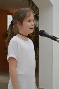 Iskolai szavalóverseny 2019/03/07